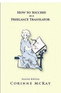 how to succeed as a freelance translator