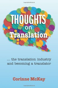 thoughts on translation book